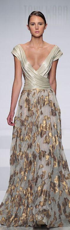 Tony Ward Haute Couture Fall/Winter 2013-2014 v