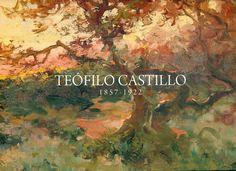 Código: 759.985 / T3. Título: Teófilo Castillo 1857-1922 : paisajes/retratos. Catálogo: http://biblioteca.ccincagarcilaso.gob.pe/biblioteca/catalogo/ver.php?id=7911&idx=2-0000013735