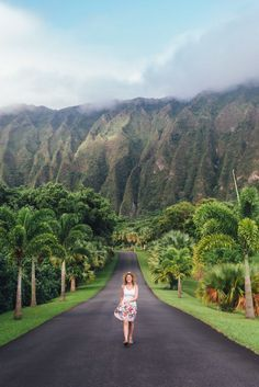 The BEST 6-Day Oahu Photo Itinerary