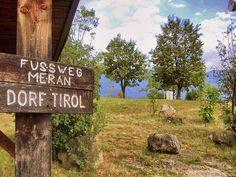 Meran-Dorf-Tirol