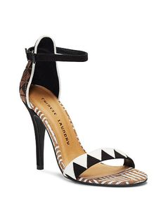La Paz Tribal Strap Sandal Chinese Laundry®  - GASP!! Must have these shoes.