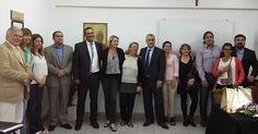 Reunión de la Cámara Bonaerense de Turismo Hostnews.com.ar - Reunión de la Cámara Bonaerense de Turismo