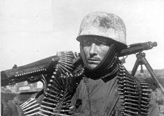 German Paratrooper ww2