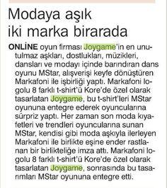 Joygame - Ege Telgraf