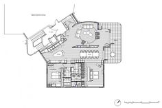 Interior Point Piper Apartment Design by CO AP Architects Latest Interior Ideas