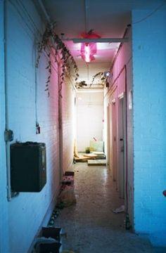 "Wolfgang Tillmanns, ""corridor installation"", 2010 unframed inkjet print on paper, clips 208 x 138 cm Photography Themes, History Of Photography, Photography Gallery, Narrative Photography, Contemporary Photography, Contemporary Art, Wolfgang Tillman, Art Alevel, Corridor"