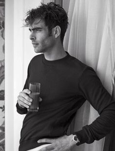 VMAN enlists supermodel Jon Kortajarena to star in Bedtime Stories story captured for their latest edition by fashion photographer Sebastian Faena. Jon Kortajarena, Become A Male Model, Sebastian Faena, Armani Exchange Jeans, Luke Evans, Magic Book, White Aesthetic, Bedtime Stories, Fun To Be One