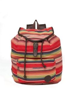 Roxy Driftwood Backpack - Women's.  $62.00            A simple design and a cool style make the Roxy Driftwood Backpack perfect for work, travel, or play.Product FeaturesMaterial: cottonPack Dimensions: 17 x 14 x 6 inLaptop Pocket Size: Waist-Belt: Back-Panel Access: Pockets: 1 front zippered compartmentSkateboard Carry: Weig...