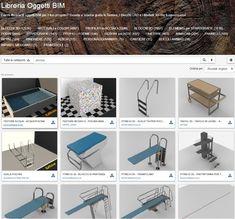 Progetto piscina: ecco la guida definitiva | BibLus-BIM Container, Shopping, Aperture, Canisters