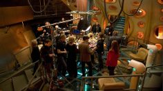 Doctor Who, Series 5, The Time of Angels: Behind the Scenes The Cast and Crew