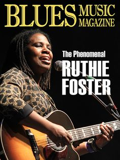 Blues Music Magazine Love this Lady!