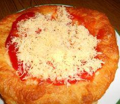 Langoše si môžete ľahko pripraviť aj doma Pizza, Cheese, Cooking, Food, Kitchen, Cuisine, Koken, Meals, Brewing