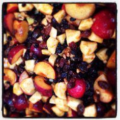 Gluten free Mincemeat mix