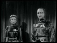 Plan 9 From Outer Space (1959) Full Movie - YouTube