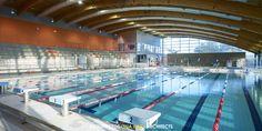 São Martinho Indoor Swimming Pool | www.suakay.com