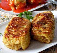 Lasagna, Baked Potato, Pierogi, Potatoes, Baking, Ethnic Recipes, Food, Diet, Bakken
