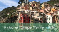 3 días en #CinqueTerre, #Portovenere y #Pisa - #Italia - Vía @MueroPorViajar https://link.crwd.fr/hst