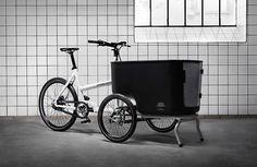 Butchers & Bicycles MK1
