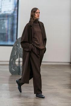 The Row Fall 2018 #readytowear #womenswear