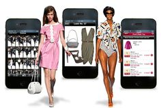 The Ten Best Fashion Apps