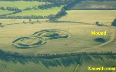 The Hill of Tara - the heart of mythic Ireland.  ~5000 bce