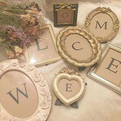 ソストレーネグレーネ Frame, Wedding, Home Decor, Instagram, Picture Frame, Valentines Day Weddings, Decoration Home, Room Decor, Weddings