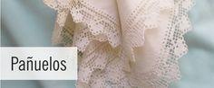 [Colección] Pañuelos y Servilletas a Crochet