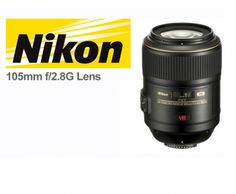 Nikon 105mm f/2.8G Micro Nikkor Lens: Product Overview with Marcin Lewandowski | Expert photography blogs, tip, techniques, camera reviews - Adorama Learning Center
