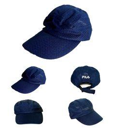 fila skull cap