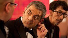 I love Mr. Bean!!