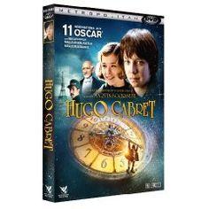 Hugo Cabret > Dans un Paris fantasmé par Martin Scorcese, le jeune Hugo est un orphelin de douze ans qui vit dans une gare. Son passé est un mystère et son destin une énigme. De son père, il ne lui reste qu'un étrange automate dont il cherche la clé - en forme de coeur - qui pourrait le faire fonctionner. En rencontrant Isabelle, il a peut-être trouvé la clé, mais ce n'est que le début de l'aventure... > Plutôt pas mal
