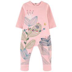 Pyjama illustré