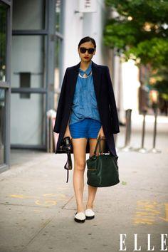 Summer Street Style 2012