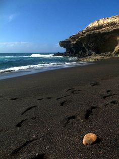 Ajuy - Canarische Inseln