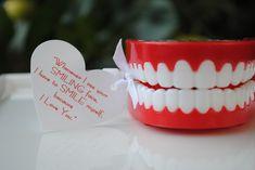 Smile this Valentine's Day #dentistlove