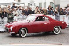 1953 - FIAT 1100 Savio