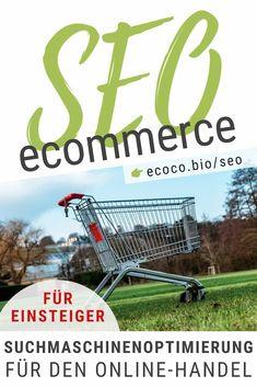 Suchmaschinenoptimierung für den Online-Handel - oder kurz: eCommerce SEO. Wie gestaltest du die Produktseiten deines Online-Shops oder auf Marktplätzen so, dass sie sowohl von Suchmaschinen als auch von Nutzern gut gelesen werden, in Suchergebnislisten möglichst weit oben ranken und bei Usern so viel Interesse wecken, dass diese sie auch anklicken? Lerne wie du langfristig kostenlosen Traffic aufbaust! #ecommerce #amazon #ebay #etsy #amazonfba #onlineverkaufen #onlinegeldverdienen… Best Skin Care Routine, Skin Care Tips, Website Structure, Ecommerce Seo, Keyword Planner, Seo For Beginners, Seo Keywords, On Page Seo, Online Shops