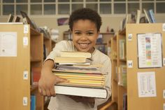 Lexile Levels: Get the facts on your child's reading level.
