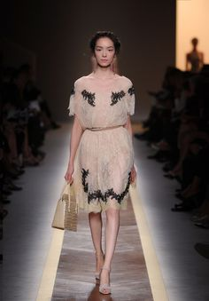 Valentino Ready To Wear Spring/Summer 2012 Collection