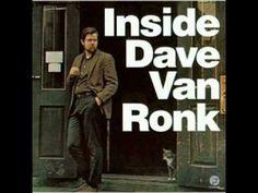 ***▶ Dave Van Ronk - Motherless Children.wmv / youtube.com
