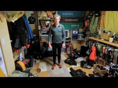 Conrad Anker and his Everest Gear - YouTube