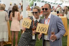We bring you all the thrills and spills from this year's Auction Napa Valley, hosted by the Coppola family over