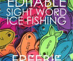 icefishing freebie pic