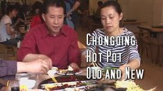 Martin Yan visits Chongqing on the Yangtze river where he savors old and new versions of the traditional Sichuan Hot Pot. 3 Movie, Chongqing, Hot Pot, Old And New, China, Porcelain