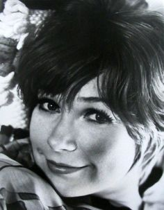 Shirley MacLaine is someone I'd love to have lunch with and have a good conversation about everything.  She's fascinating to me!