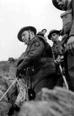 Commando Soldiers