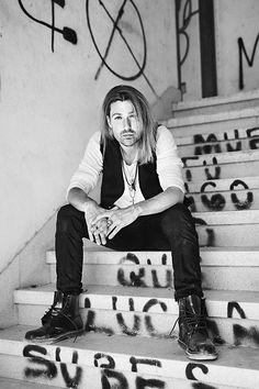 David Garrett. Rock Revolution