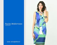 Mireafashion: LO STILE MEDITERRANEO SEDUCE LA MODAMIREAFASHION  ... Graphic Tank, Ecommerce, Tank Tops, Italy, How To Make, Shopping, Dresses, Women, Twitter