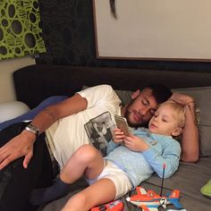 Neymar und Davi   (08.11.2014)  Photo posted by @neymarjr via instagram