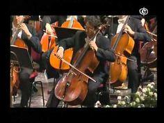 Igor Stravinsky, Symphony of Psalms - Muti Non con Muti ma emozionante anche nella sua dimensione al lirico di Cagliari. La magia di Stravinsky.